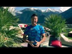 Hans Enn im STOCK resort, Zillertal, Tirol