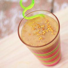 Receptář - smoothies | DIFY blog Smoothie Detox, Smoothies, Blog, Smoothie, Smoothie Packs, Fruit Shakes