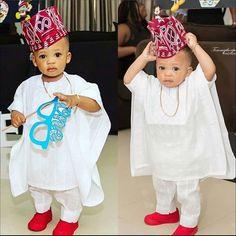 Nigerian cutie