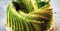 Салаты из авокадо: 21 рецепт для гурманов.. Обсуждение на LiveInternet - Российский Сервис Онлайн-Дневников