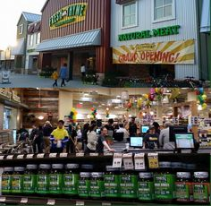 Congratulations to Fresh Thyme on their newest store in East Lansing, Michigan! https://www.facebook.com/pages/Wheat-Grass/157514920959721… @FreshThymeFM