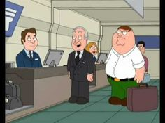 Robert Loggia - Family Guy