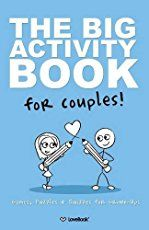Free Read The Big Activity Book For Couples Author LoveBook and Robyn Smith Little Books, Good Books, Books To Read, Fun Couple Activities, Book Activities, Vigan, Ideas Hogar, Free Pdf Books, Free Reading