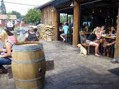 Three of the Best Dog-Friendly Breweries in Bend, Oregon