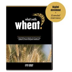 If you are still eating wheat, you may want to watch this before you take another bite!!
