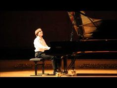 Audio: Daniil Trifonov - Chopin: Mazurka n.33 op.56 n.1