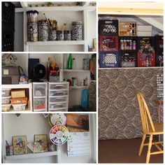 Shed organization Shed Organization, Garage Shed, Shed Plans, Bookcase, Shelves, How To Plan, Popular Pins, Buildings, Room