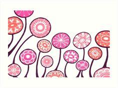 Candy flowers by ptitsa-tsatsa