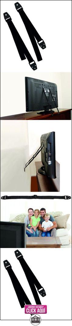 Dreambaby G860 - Enganche para televisión  ✿ Seguridad para tu bebé - (Protege a tus hijos) ✿ ▬► Ver oferta: https://comprar.io/goto/B00524NMHW