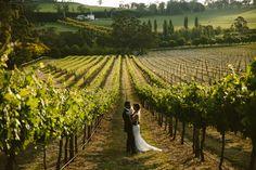 Centennial Vineyards Wedding Bowral. Image: Cavanagh Photography http://cavanaghphotography.com.au