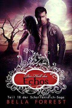 Das Schattenreich der Vampire 18: Der Hall des Echos