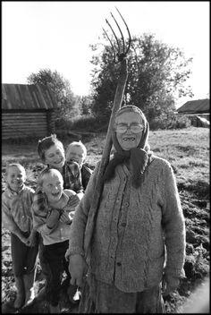 "Russian Village ""Bolshaya Radost"""