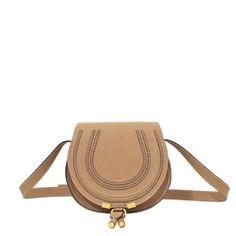 Chloé MARCIE SMALL SADDLE BAG af3234e70037