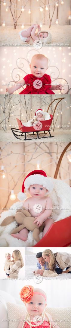 6 month old baby A's Christmas family portraits sneak preview! 6 months, christma famili, babi christma, family portraits, christmas portraits, christmas baby, christma photo, christmas family, baby christmas photos