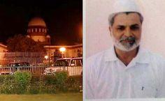 #YakubMemon, Convicted for 1993 Blasts in Mumbai, #Hanged in Nagpur Jail..!!!!!!!!