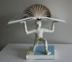 Very nice. Don't know who the sculptor is.