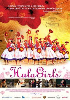 2006 - Hula Girls - Hula Gâru