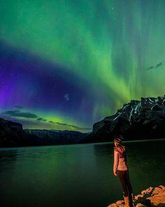 158 отметок «Нравится», 3 комментариев — Mayito Photography (@mayitophotography) в Instagram: «Looking back to the amazing Aurora storm on May 28th. . . . . . #albertaaurorachasers  #aurora…»