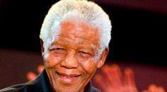 Former President Nelson Mandela hospitalized for medical checkup