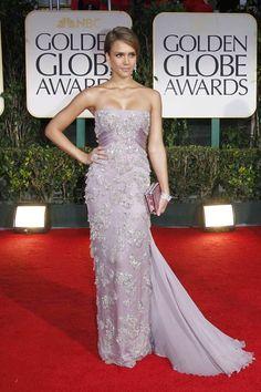 loved Jessica Alba's dress!!