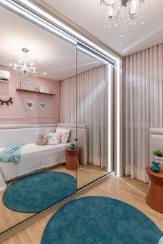 Home Design Decor, Dream Home Design, House Design, Interior Design, New Room, Room Inspiration, Decoration, Home Office, Small Spaces