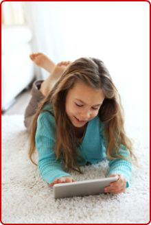 Free Ereading Apps and Ebooks for your Child