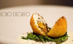 Tweedot blog - Uovo Degusto - Ricetta dello Chef Matteo Grandi