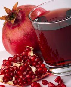 Vitaminas e antioxidantes estão presentes em alguns sucos de frutas. Conheça os nove sucos campeões para a saúde.
