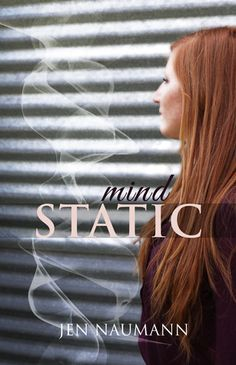 """Enter to win paperback copy of """"Mind Static"""", young adult paranormal romance book by Jen Naumann.   Although life has been pretty good to Keyanna Sanders, the day she turns eighteen she's about to get everything she could ever wish for—a hot guy who's really into her, a sporty car she's always dreamed of owning, and the party of a lifetime that no one will forget any time soon.  But before long, she'll understand these wishes are more than a coincidence, and that they come at a steep…"""
