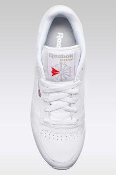 Reebok - Topánky 2232 CL biela 4941-OBD658 | ANSWEAR.sk
