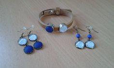 Vintage juwelen maken - Gemeente Kasterlee