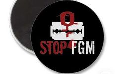 Australian cleric charged over alleged genital mutilation of girls #FGM