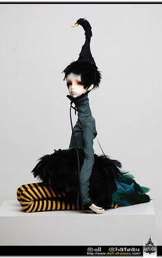 Douglas Doll Chateau 1/4 boy super dollfie size MSD bjd   eBay