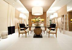 Artefacto B&C RJ - Melissa Sad e Liliane Barreto #ceramicaportinari, Produto Cerâmica Portinari. Salas, Rooms, Sala.
