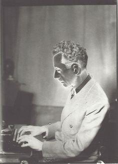 Man Ray   Autoportrait   1930