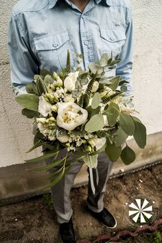 Bukiet ślubny Marsala, Leaves, Wedding, Valentines Day Weddings, Weddings, Marriage, Marsala Wine, Chartreuse Wedding