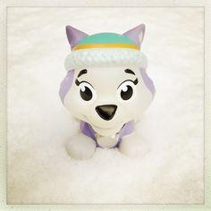 Everest - Dog Of Paw Patrol