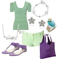 Tiana (Summer) #Disney