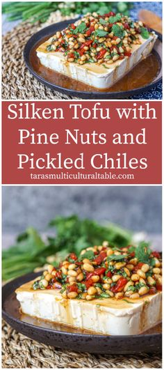 Healthy Asian Recipes, Tofu Recipes, Lunch Recipes, Vegetable Recipes, Easy Recipes, Breakfast Recipes, Vegetarian Recipes, Easy Meals, Amazing Recipes