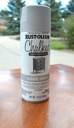 Chalk Paint Full Review Of Chalky Spray