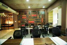 Workstation Area