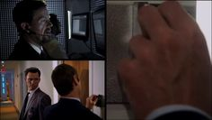 "Burn Notice 5x01 ""Company Man"" - Michael Westen (Jeffrey Donovan), Max (Grant Show) & Raines (Dylan Baker)"