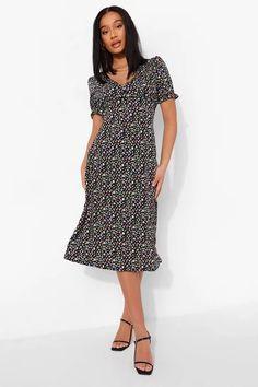 Dresses   Womens Dresses Online   boohoo UK Long Sleeve Smock Dress, Belted Shirt Dress, Short Sleeve Dresses, Midi Skater Dress, Black Midi Dress, Skater Dresses, Maxis, Maxi Bridesmaid Dresses, Bodycon Fashion
