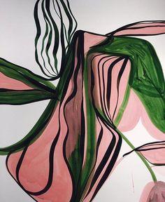 Semaine Art Inspiration via Tanya Ling