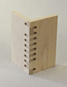 This topic discusses the design and cutting of wood joinery using CNC routers. In learning about CNC cut joinery it is well worth looking at...