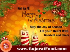 #Gujaratfood Wishes you all #MerryChristmas May the Joy of Season fill your Heart with goodwill and Cheer  #giftyourfamily #giftyourfriends #gujaratifood #gujjutaste #gujratisweets #gujaratinamkeen