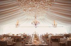 Amazing Marquee #wedding