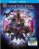 Resident Evil 6 Movie Gift Set [SteelBook] [Blu-ray] [Only @ Best Buy]