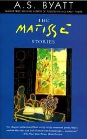 A collection of A.S. Byatt's stories, each inspired by a painting of Henri Matisse