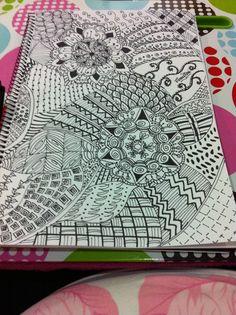#doodles #drawings #art #sharpie